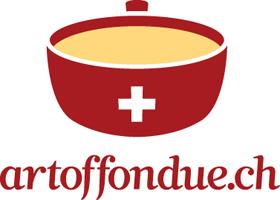 artoffondue.ch, mit Fondue in über 35 Varianten