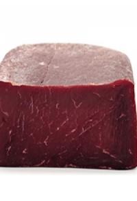 Bündner-Fondue mit Bündner Trockenfleisch