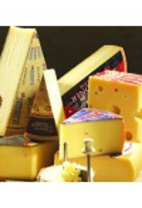 "Fondue ""5 Käse"""